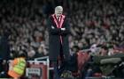 22h30 ngày 06/05, Arsenal vs Burnley: Lời chia tay của Wenger