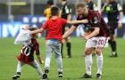 Highlights: AC Milan 4-1 Verona (Vòng 36 Serie A)