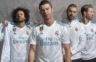Real Madrid: Phía trước là bầu trời