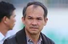 Bầu Đức muốn treo còi vĩnh viễn trọng tài Nguyễn Văn Kiên