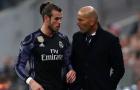 Siêu phẩm của Bale tại Camp Nou và niềm tin của Zizou