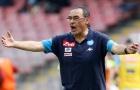 Góc Napoli: Mùa sau, tất cả sẽ lại về số 0