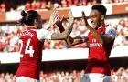 ĐHTB châu Âu tuần qua: Món quà của Aubameyang dành cho Wenger
