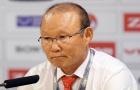 HLV Park Hang Seo: AFF Cup sẽ là nhiệm vụ trọng tâm