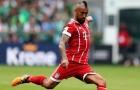 Bayern sẽ nhả Vidal cho M.U với một điều kiện