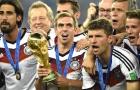 23 tuyển thủ Đức vô địch World Cup 2014 giờ ra sao? (Phần 3)
