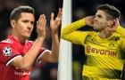 Tin chuyển nhượng 9/5 | MU bạo chi vì sao Dortmund, Barca muốn có Herrera