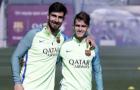 2 ngôi sao này sẽ giúp Barca thu về 70 triệu euro?