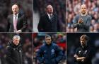 HLV xuất sắc nhất Ngoại hạng Anh: Pep Guardiola hay Jurgen Klopp?