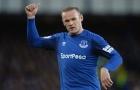 TIẾT LỘ: Man Utd đang gánh 'quả tạ' Rooney
