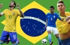 Cơ hội nào cho đội tuyển Brazil trên đất Nga vào mùa hè này?