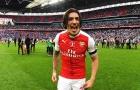 NÓNG: Tới Man Utd? Bellerin đã có câu trả lời