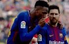 Nóng: Trước thềm đại chiến với Real, Liverpool mượn thành công sao Barca