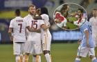AS Roma và bài học từ Monaco