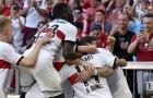 Highlights: Bayern 1-4 Stuttgart (Vòng 34 Bundesliga)