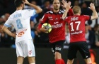 Highlights: Guingamp 3-3 Marseille (Vòng 37 giải VĐQG Pháp)