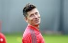 Real bỏ cuộc, Lewandowski vẫn quyết rời Bayern