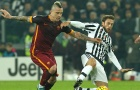 01h45 ngày 14/05, Roma vs Juventus: Đăng quang được không?