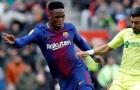 CĐV Liverpool phản ứng thế nào với Yerry Mina?