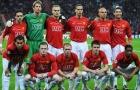 Đội hình MU vô địch Champions League 10 năm trước giờ ra sao?
