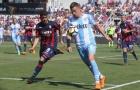 Highlights: Crotone 2-2 Lazio (Vòng 37 Serie A)