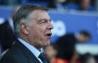 NÓNG: Lãnh đạo Everton thống nhất sa thải Sam Allardyce
