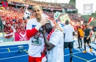 Tới Liverpool, Naby Keita khóc hết nước mắt ngày chia tay RB Leipzig