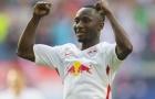 Vụ Naby Keita: Liverpool mất thêm 'đống tiền'