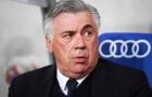 Ancelotti đến Napoli, domino HLV đổ?