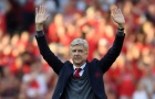 Arsenal giờ là một mớ hỗn độn