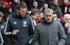 Carrick hữu dụng ra sao nếu trở thành trợ lý Mourinho
