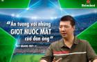 Góc nhìn chuyên môn của 2 BLV Quang Huy và Anh Ngọc trước thềm chung kết Champions League 2018