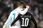 Góc nhìn: Neymar về Real, Ronaldo mừng thầm?