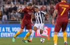 Highlights: AS Roma 0-0 Juventus (Vòng 37 Serie A)
