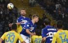 Highlights: Sampdoria 0-2 Napoli (Vòng 37 Serie A)