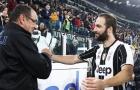 HLV Napoli muốn tái ngộ trò cũ nếu về dẫn dắt Chelsea