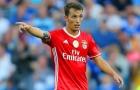 Liverpool để mắt đến ngôi sao 60 triệu Euro của Benfica