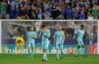 Philippe Coutinho lập hat-trick, Barca vẫn 'phơi xác' trong trận cầu 9 bàn thắng