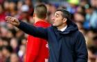 Thua Levante bạc nhược, Valverde đã nói gì?