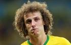 5 ngôi sao bị tuyển Brazil bỏ rơi tại World Cup