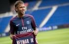 Manchester United: 200 triệu bảng, mang Neymar về?