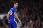 Mất vé Champions League, sao Chelsea 'đổ thừa' Man United