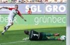 Những thống kê khiến bạn 'tròn mắt' về Bundesliga mùa giải 2017/18