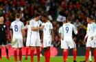 CHÍNH THỨC: Tuyển Anh công bố đội hình dự World Cup 2018