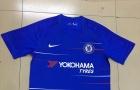 6 đội Premier League công bố áo đấu mùa sau: Thảm họa Chelsea