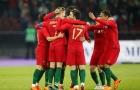 Đi tìm đội hình tối ưu của Bồ Đào Nha tại World Cup 20018