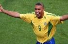 ĐT Brazil: Mơ về chuyện cổ tích Rô 'béo' 2002?
