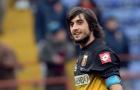 Juventus đã đạt được thỏa thuận với người thay thế Buffon