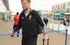 Liverpool đến Tây Ban Nha 'làm nóng' trước thềm Chung kết Champions League