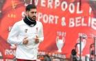 Liverpool đón tin cực vui trước thềm chung kết Champions League